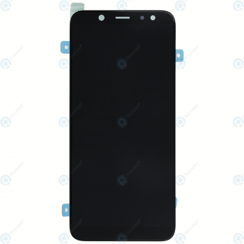 Samsung Galaxy A6 2018 (SM-A600FN) Display module LCD + Digitizer black GH97-21898A GH97-21897A_image-5