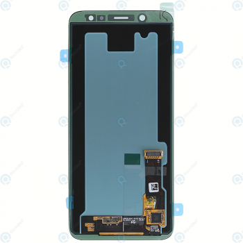 Samsung Galaxy A6 2018 (SM-A600FN) Display module LCD + Digitizer black GH97-21898A GH97-21897A_image-6