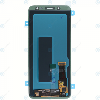 Samsung Galaxy J6 (SM-J600F) Display module LCD + Digitizer black GH97-21931A_image-4