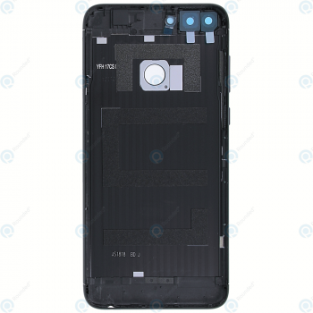 Huawei P smart (FIG-L31) Battery cover black_image-1