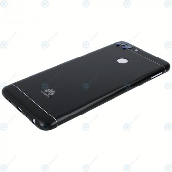 Huawei P smart (FIG-L31) Battery cover black_image-2