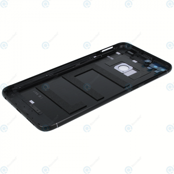 Huawei P smart (FIG-L31) Battery cover black_image-3