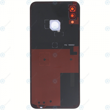 Huawei P20 Lite (ANE-L21) Battery cover midnight black