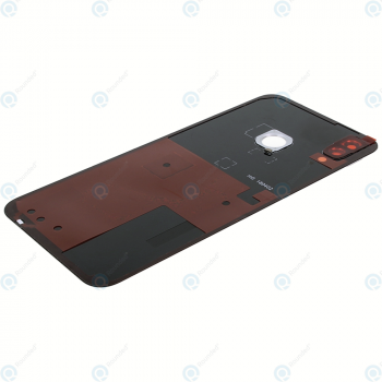 Huawei P20 Lite (ANE-L21) Battery cover midnight black_image-1