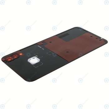 Huawei P20 Lite (ANE-L21) Battery cover midnight black_image-2