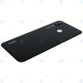 Huawei P20 Lite (ANE-L21) Battery cover midnight black_image-4
