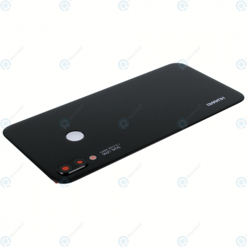 Huawei P20 Lite (ANE-L21) Battery cover midnight black_image-5