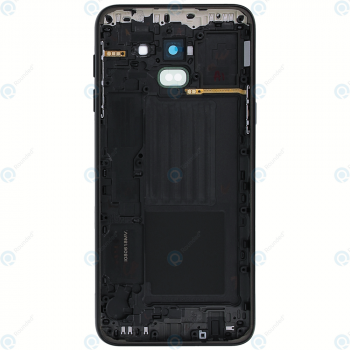 Samsung Galaxy J6 2018 (SM-J600F) Battery cover black GH82-16868A_image-1