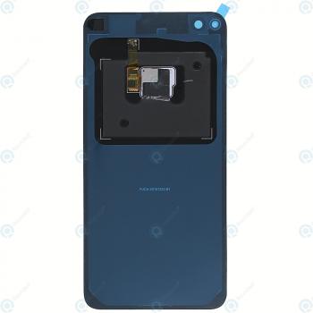 Huawei P8 Lite 2017 (PRA-L21) Battery cover black 02351FVQ_image-1