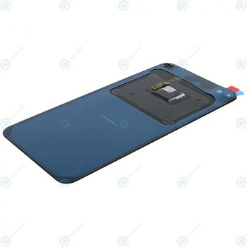 Huawei P8 Lite 2017 (PRA-L21) Battery cover black 02351FVQ_image-2