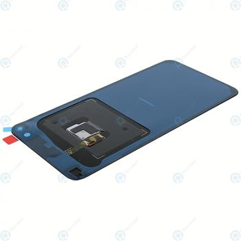 Huawei P8 Lite 2017 (PRA-L21) Battery cover black 02351FVQ_image-3