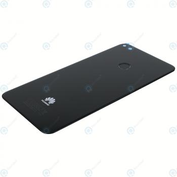 Huawei P8 Lite 2017 (PRA-L21) Battery cover black 02351FVQ_image-4