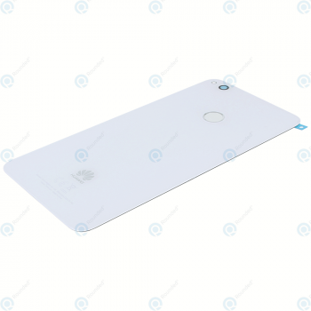 Huawei P8 Lite 2017 (PRA-L21) Battery cover white 02351FVR_image-2