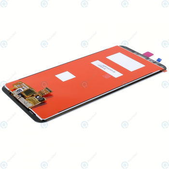 Huawei Y7 2018 Display module LCD + Digitizer black_image-2