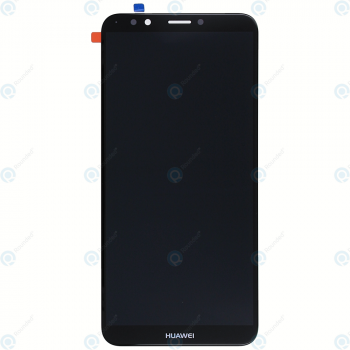 Huawei Y7 2018 Display module LCD + Digitizer black_image-3