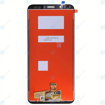 Huawei Y7 2018 Display module LCD + Digitizer black_image-4
