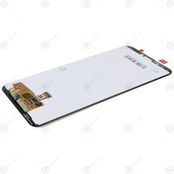 Huawei Y7 2018 Display module LCD + Digitizer white_image-2