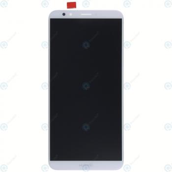 Huawei Y7 2018 Display module LCD + Digitizer white_image-3