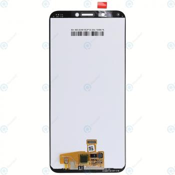 Huawei Y7 2018 Display module LCD + Digitizer white_image-4