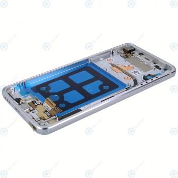 LG G6 (H870) Display unit complete platinum ACQ90290001 ACQ89384001_image-2