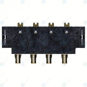 Samsung Battery connector 4pin 3711-008737_image-1