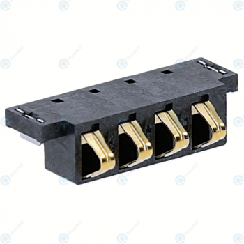 Samsung Battery connector 4pin 3711-008737_image-2