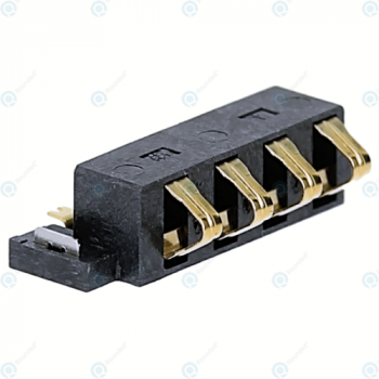 Samsung Battery connector 4pin 3711-008737_image-4