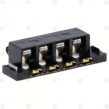 Samsung Battery connector 4pin 3711-008737_image-5