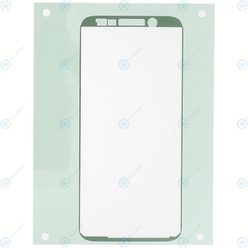 Samsung Galaxy A6 2018 (SM-A600FN) Adhesive sticker display LCD GH81-15591A_image-1