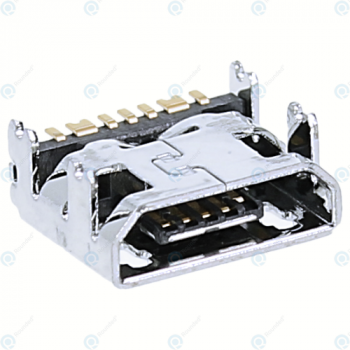 Samsung 3722-003678 Charging connector_image-1