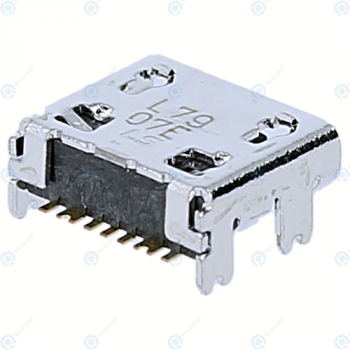 Samsung 3722-003678 Charging connector_image-3