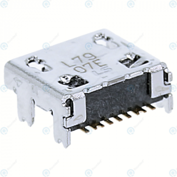 Samsung 3722-003678 Charging connector_image-4