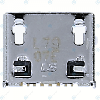 Samsung 3722-003678 Charging connector_image-5