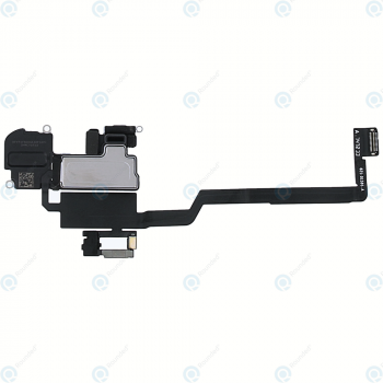 Earpiece + Ambient light sensor flex for iPhone X