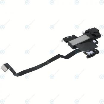 Earpiece + Ambient light sensor flex for iPhone X_image-2