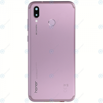 Huawei Honor Play Battery cover violet 02352BUC