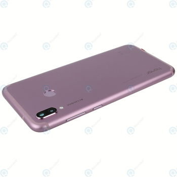 Huawei Honor Play Battery cover violet 02352BUC_image-4