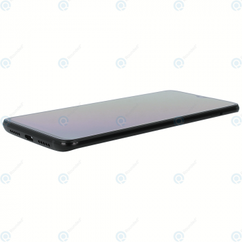 OnePlus 6T (A6013) Display unit complete (Service Pack) midnight black 2011100040_image-1