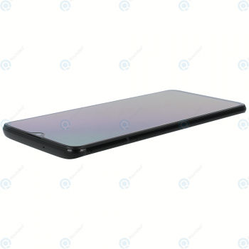 OnePlus 6T (A6013) Display unit complete (Service Pack) midnight black 2011100040_image-2