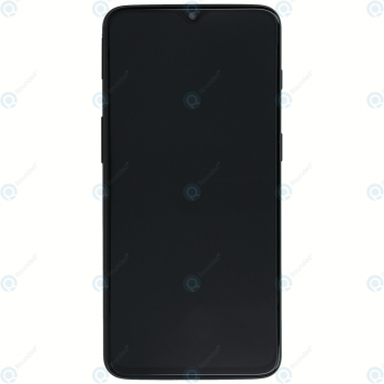 OnePlus 6T (A6013) Display unit complete (Service Pack) midnight black 2011100040_image-5