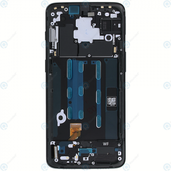 OnePlus 6T (A6013) Display unit complete (Service Pack) midnight black 2011100040_image-6