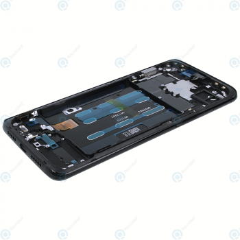 OnePlus 6T (A6013) Display unit complete (Service Pack) mirror black 2011100041_image-3