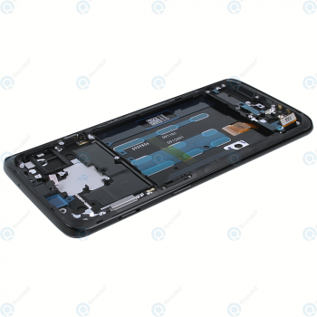 OnePlus 6T (A6013) Display unit complete (Service Pack) mirror black 2011100041_image-4