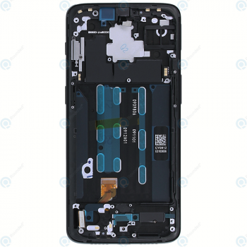 OnePlus 6T (A6013) Display unit complete (Service Pack) mirror black 2011100041_image-6