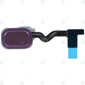 Samsung Fingerprint sensor lavender GH96-11779B