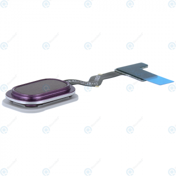 Samsung Fingerprint sensor lavender GH96-11779B_image-2