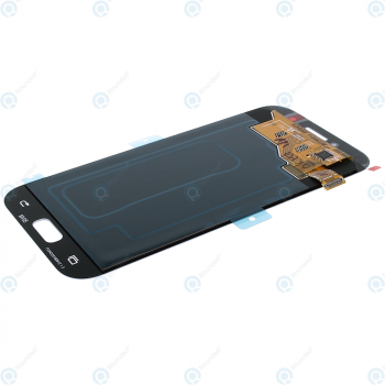 Samsung Galaxy A5 2017 (SM-A520F) Display module LCD + Digitizer blue GH97-19733C_image-4