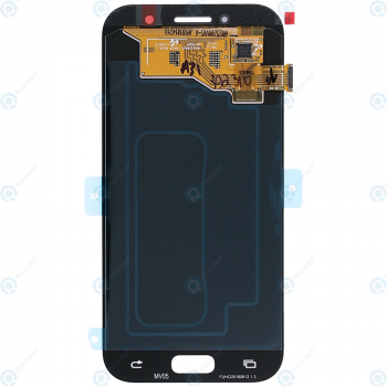 Samsung Galaxy A5 2017 (SM-A520F) Display module LCD + Digitizer blue GH97-19733C_image-6