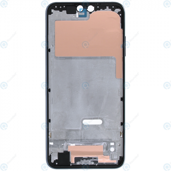 Huawei Y9 2019 Front cover black