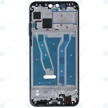 Huawei Y9 2019 Front cover black_image-1